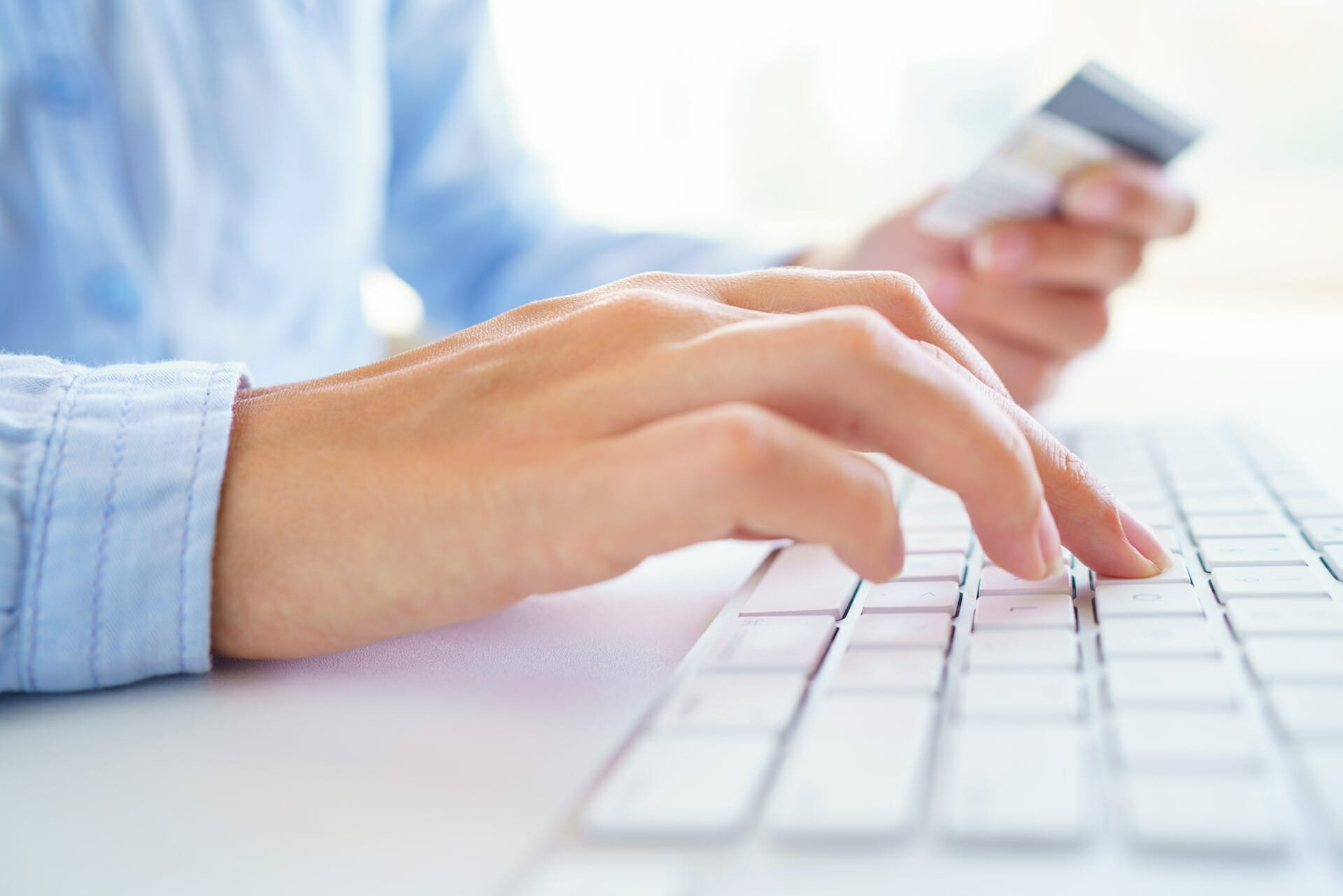 how does the credit card balance transfer process work