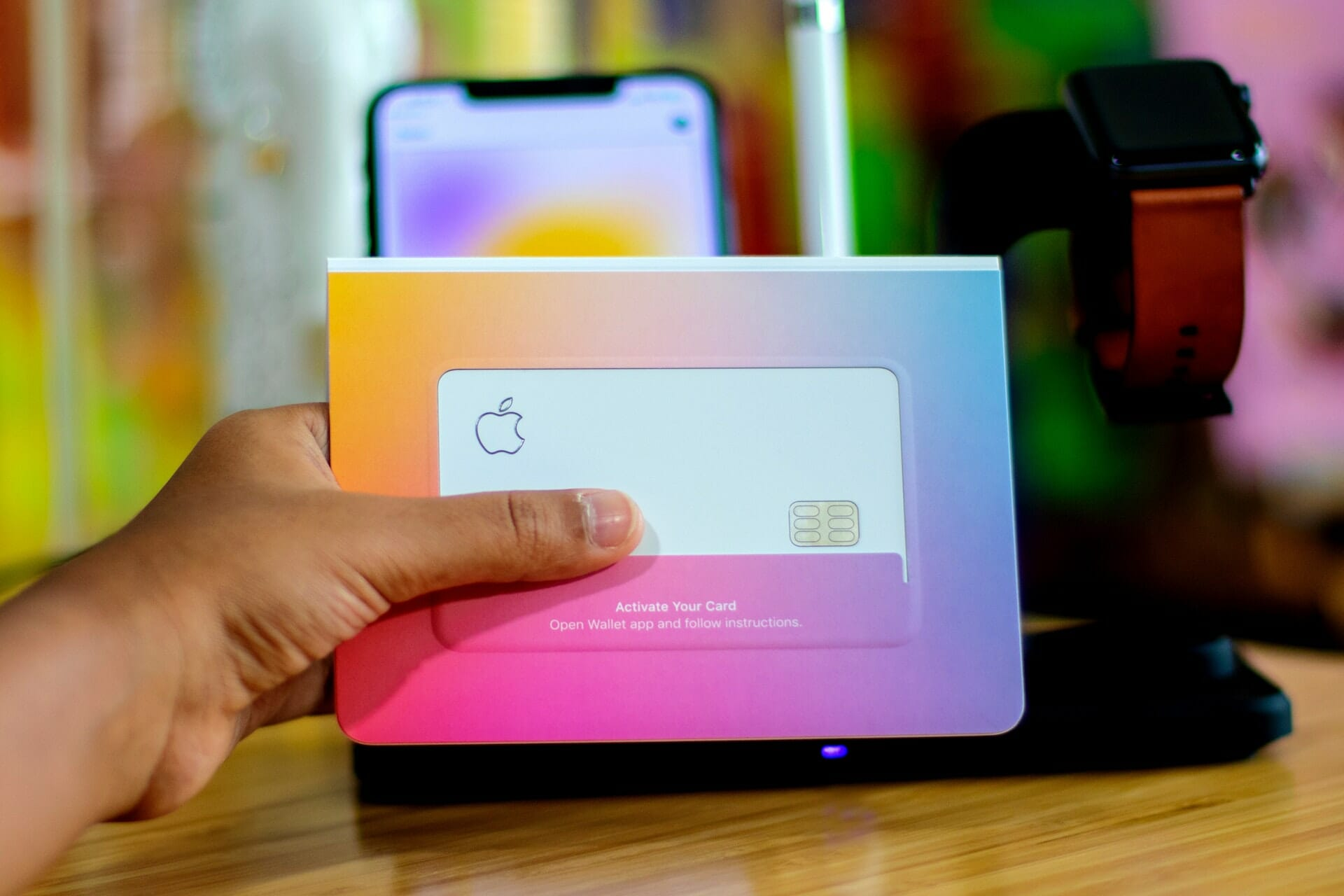 Is the apple card worth it