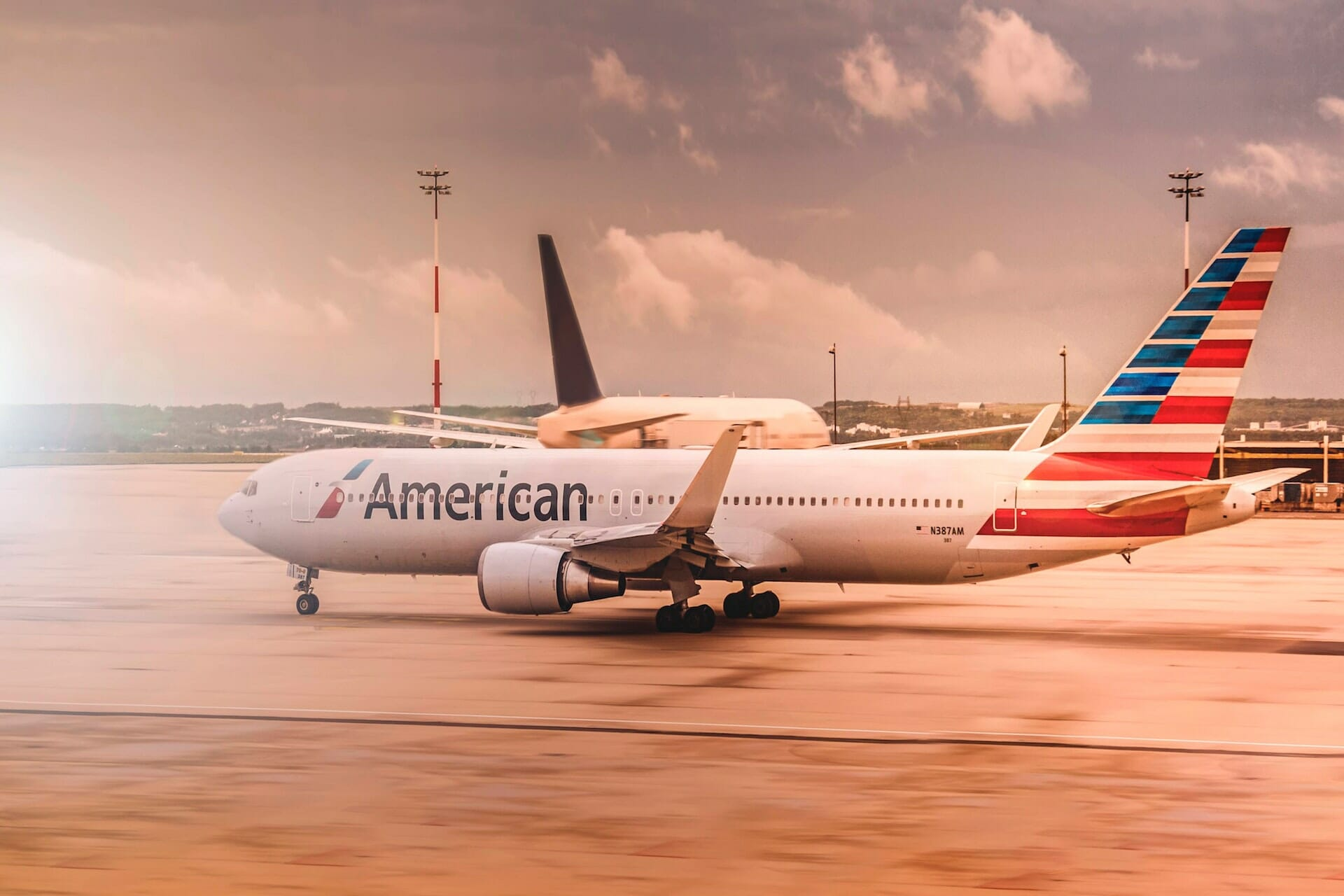 Discounted american airlines flights