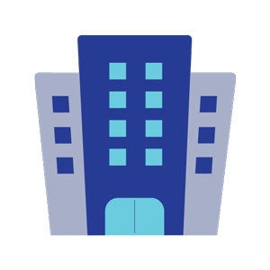 Hotel Credit Cards Icon