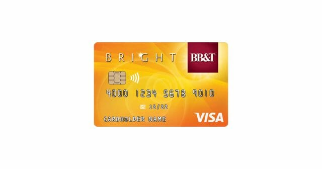 BBT Bright Secured Credit Card