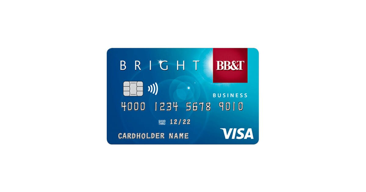 bbt credit card connection