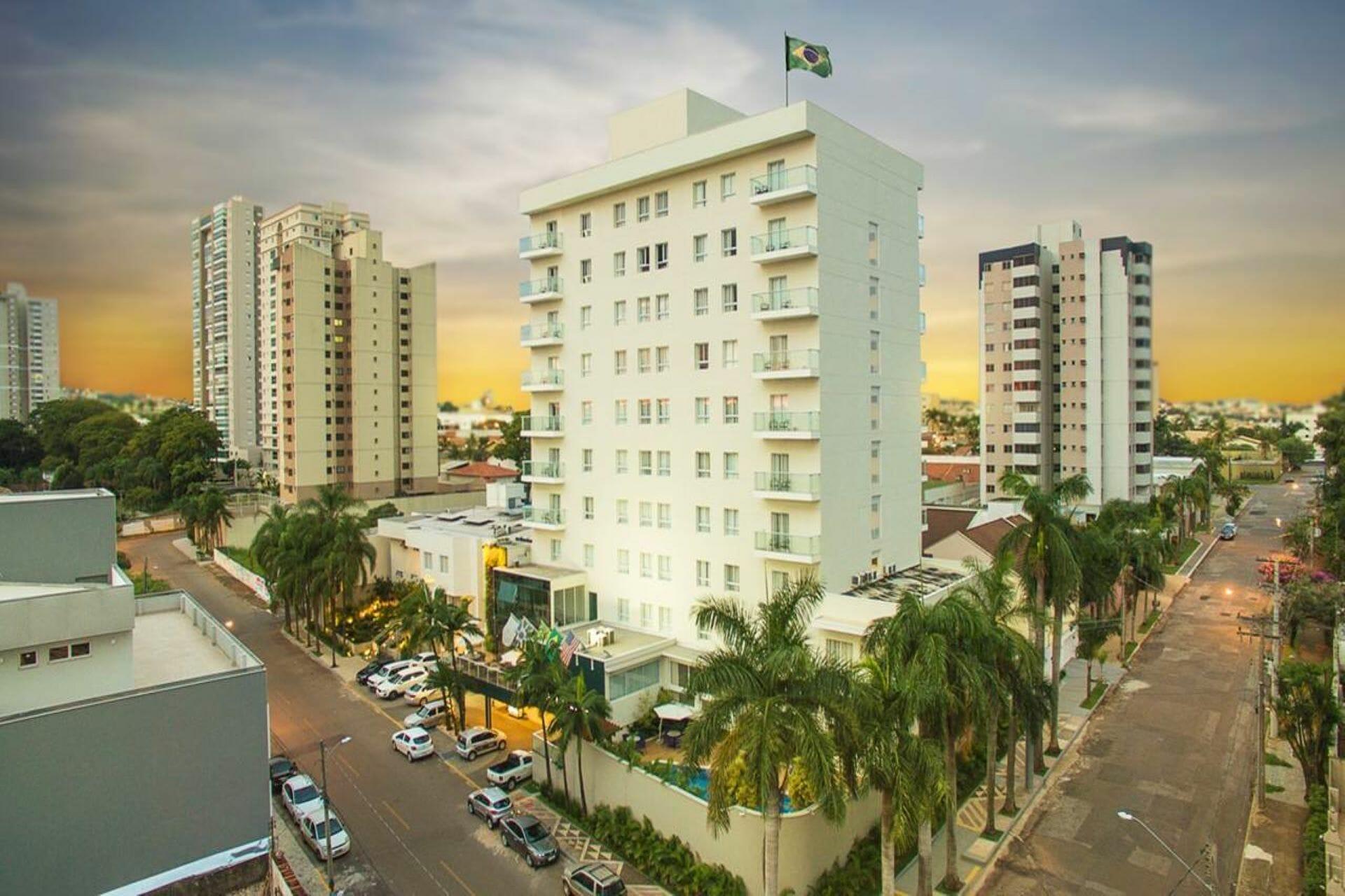 New Radisson Hotel in Anápolis, Brazil Opens