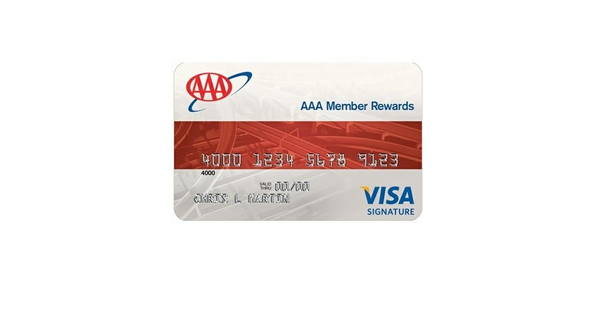 AAA Member Rewards Card Full Review - BestCards.com