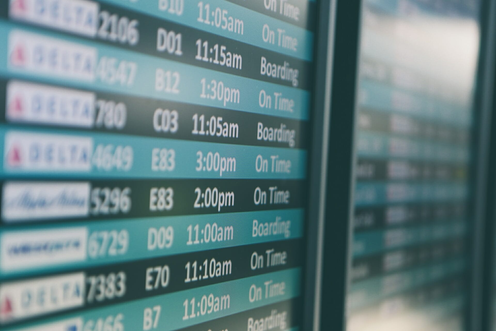 Airlines waive cancellation feeds due to coronavirus