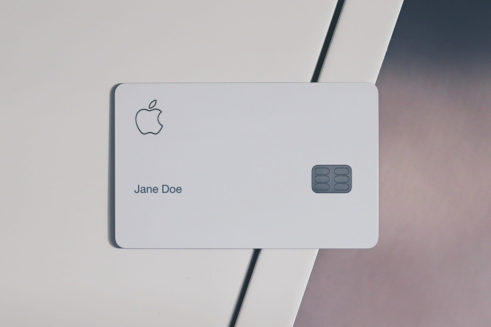 Apple card's privacy policy update allows for more data sharing