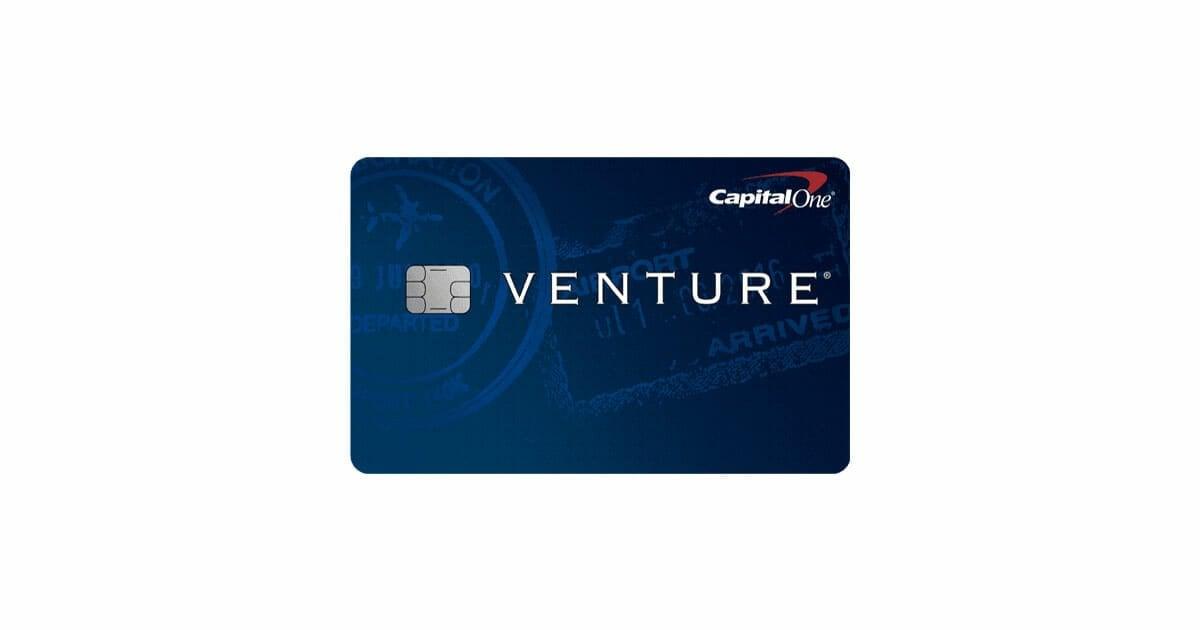 Capital One® Venture® Rewards Credit Card Review - BestCards.com