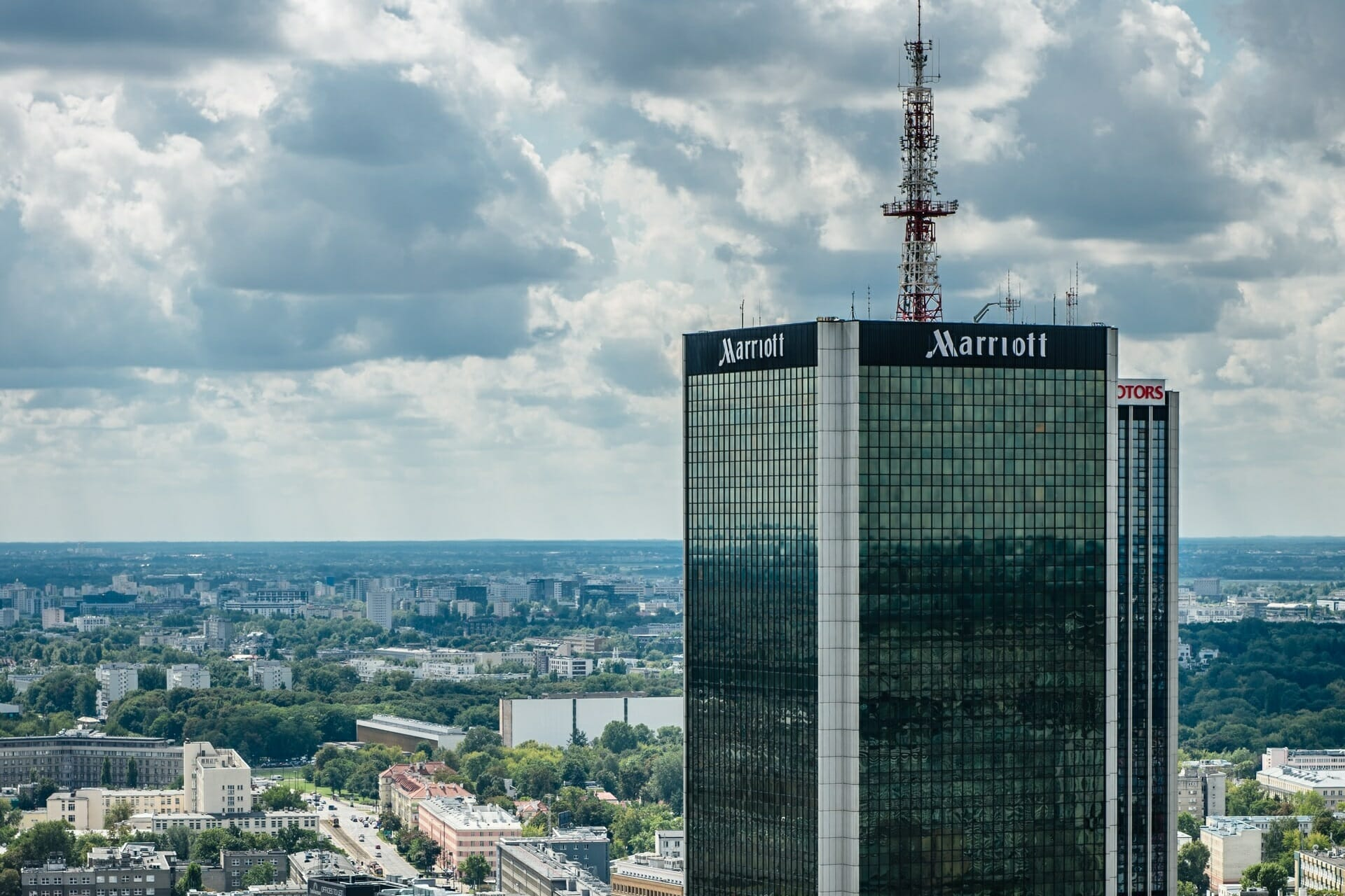 Another marriott data breach exposes 5.2 million bonvoy members