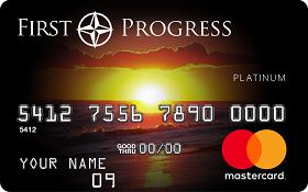 first progress platinum select