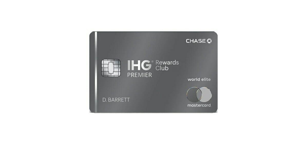 ihg premier rewards club
