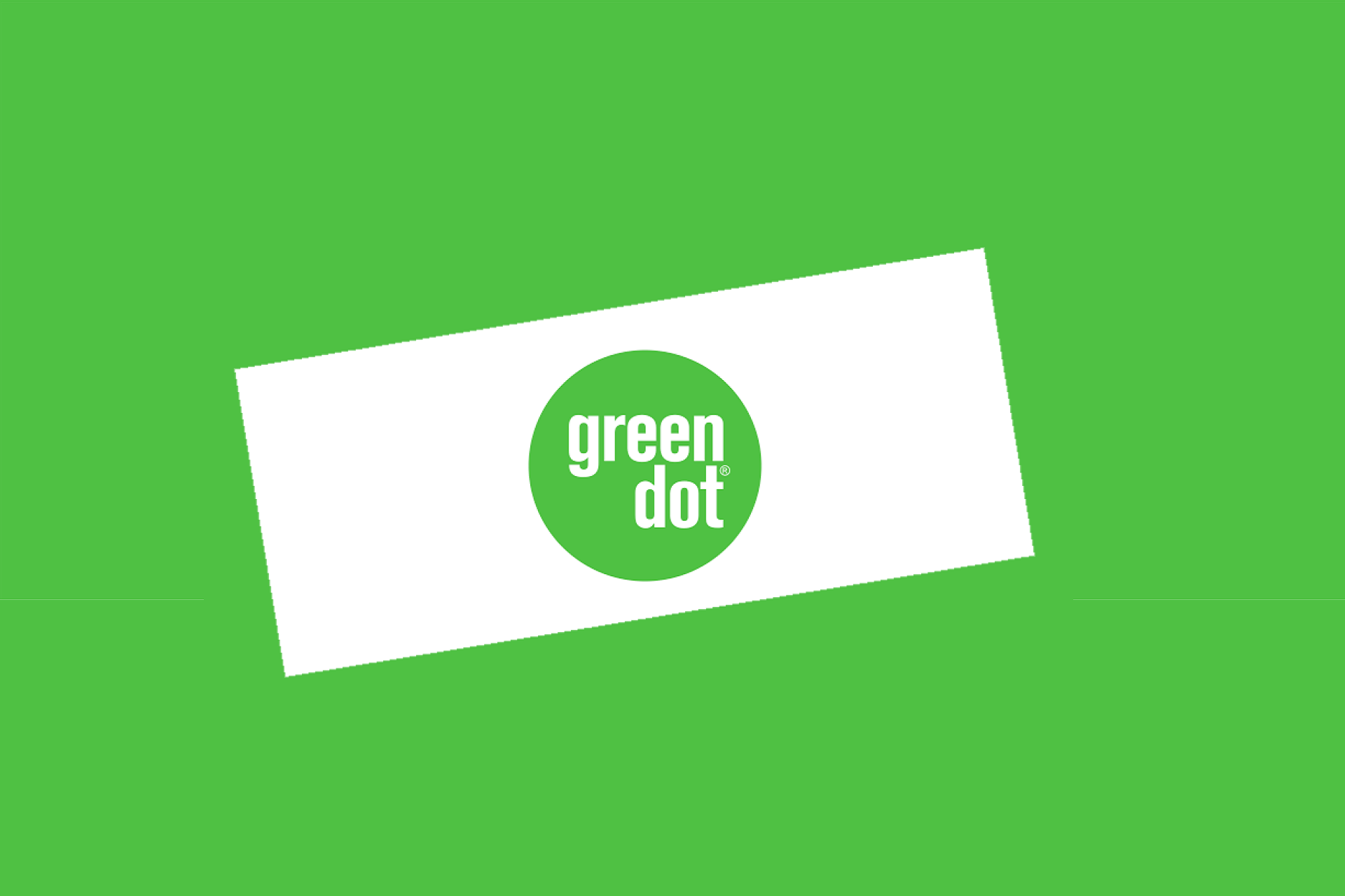 what is green dot