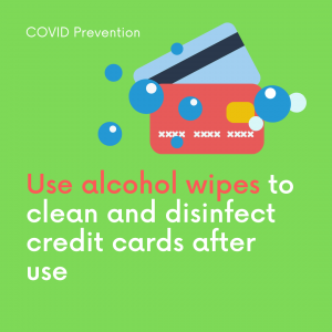 covid 19 and credit cards