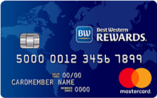 Best Western Rewards® Mastercard®