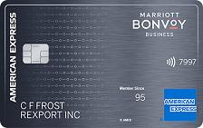 marriott bonvoy business