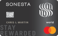 sonesta mastercard