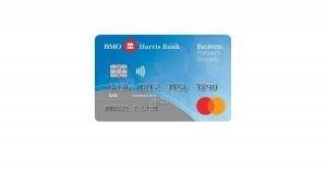 BMO Harris Bank Business Platinum Rewards Mastercard®