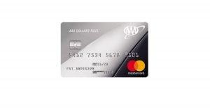 aaa dollars plus mastercard