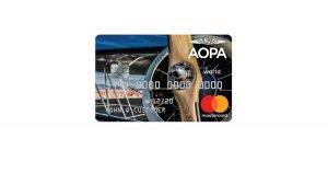 aopa world mastercard