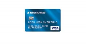 bankunited visa platinum card