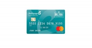bethpage mastercard be you rewards credit card
