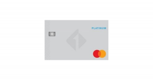 First Tech Platinum Mastercard