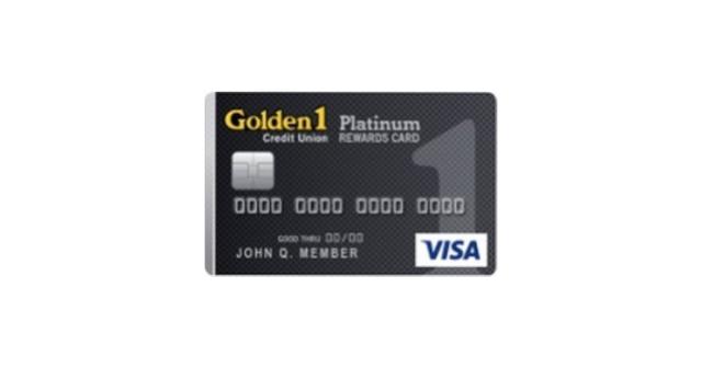golden 1 rewards student visa