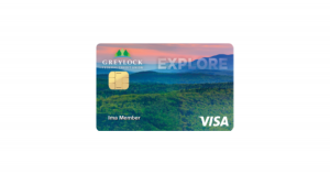 Greylock Explore Visa Card