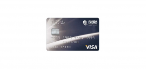 NASA FCU Platinum Advantage Rewards Visa
