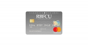 Randolph-Brooks CashBack Rewards Mastercard