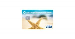 SDCCU Share Secured Visa Classic