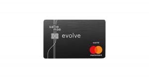 sallie mae evolve mastercard