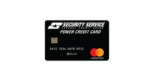 Security Service Power Mastercard