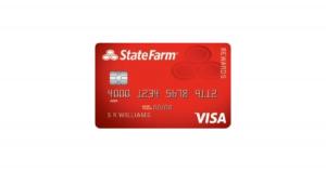 State Farm® Rewards Visa®