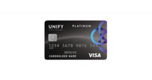 UNIFY Platinum Visa