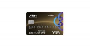 unify visa gold