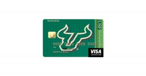 USF Rewards Visa®