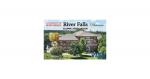WESTconsin UW River Falls Alumni Platinum Visa