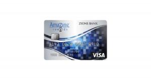 Zions Bank AmaZing Rewards Credit Card