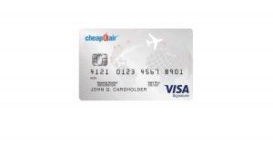 cheapoair visa