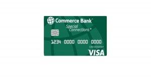 commerce bank visa