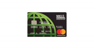 nfcu business mastercard