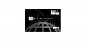 navyfed visa signature flagship