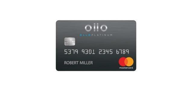 ollo platinum card
