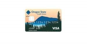 oscu visa value credit card