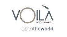 voila hotels rewards