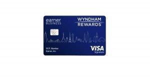 wyndham earner business