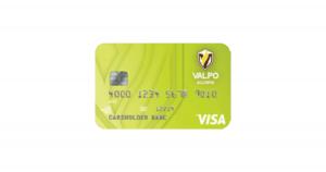 Valparaiso Alumni Visa® Rewards Credit Card