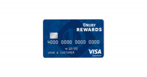 VOILÀ Hotel Rewards Visa Signature®