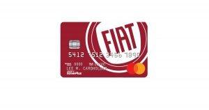 fiat driveplus mastercard