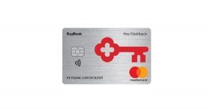 key cashback credit card